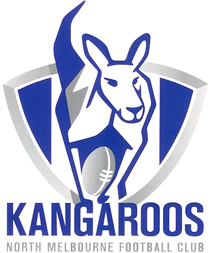 North_Melbourne_Football_Club_Logo