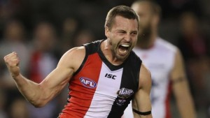 Geary excited to return to where it all started