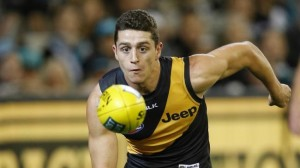 Castagna up for the challenge
