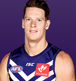 Fremantle - Matt Taberner
