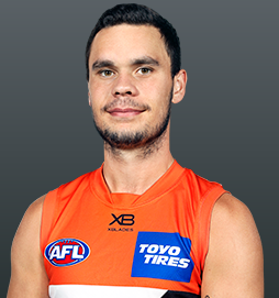 GWS - Zac Williams