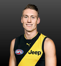 Richmond - Callum Moore