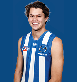 North Melbourne - Curtis Taylor