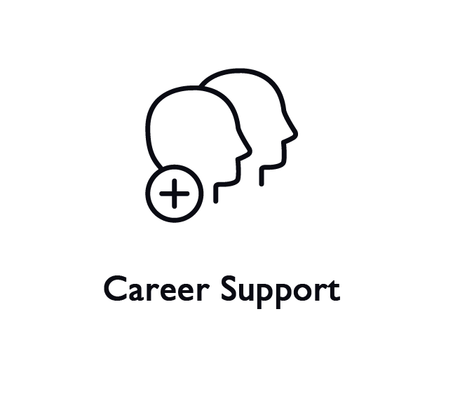 Career-Support